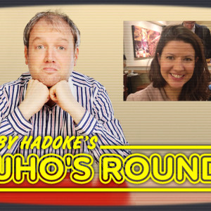 Toby Hadoke's Who's Round 121 (May #05)
