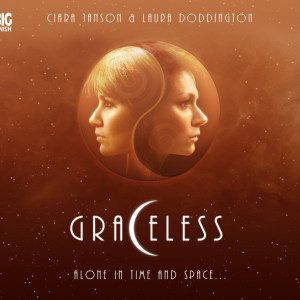 The Worlds of Big Finish - Savings on Graceless
