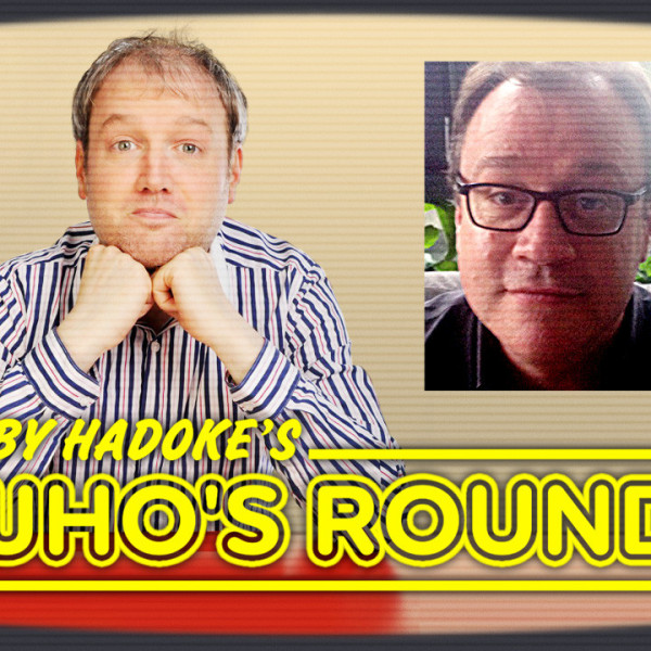 Toby Hadoke's Who's Round 124 (June #02)