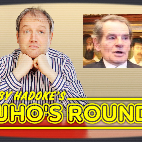 Toby Hadoke's Who's Round 125 (June #03)