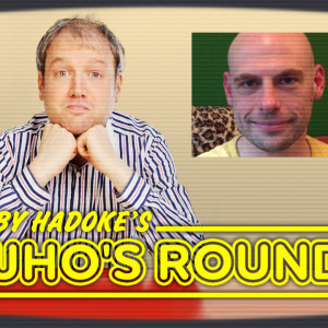 Toby Hadoke's Who's Round 126 (June #05)