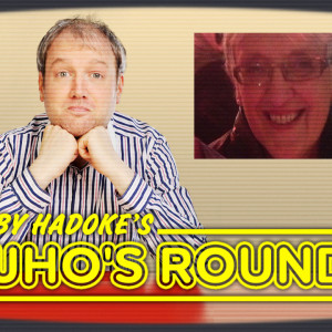 Toby Hadoke's Who's Round 130 (July #08)