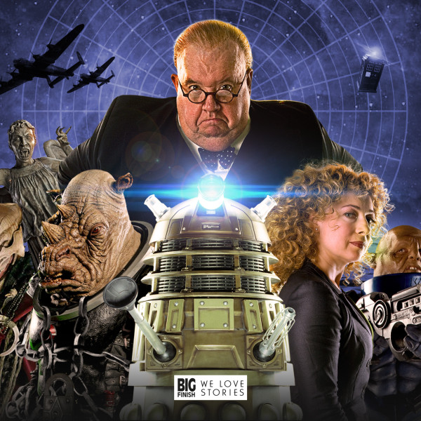 More New Series Doctor Who from Big Finish