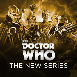 Doctor Who: The New Series Podcast (June #06)