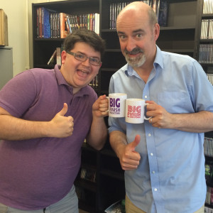 The Big Finish Podcast Returns! - 18/07/15 (July #06)