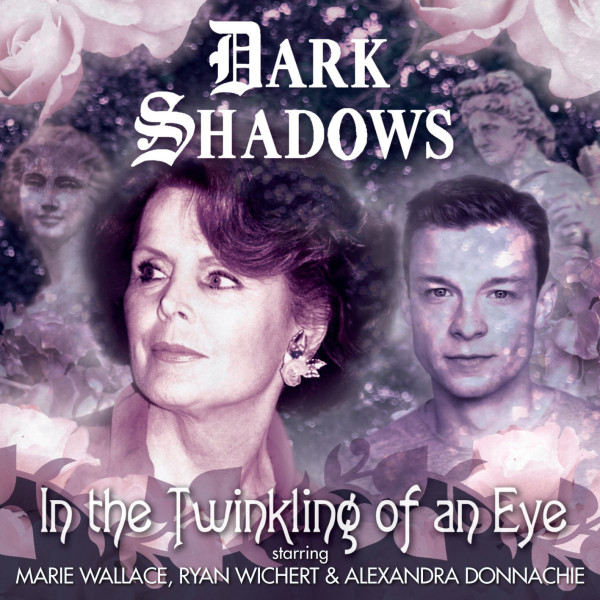 Dark Shadows: In the Twinkling of an Eye