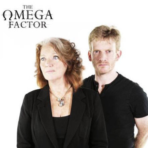 Praise for The Omega Factor