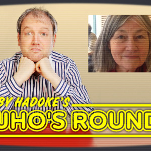 Toby Hadoke's Who's Round 133 (August #04)