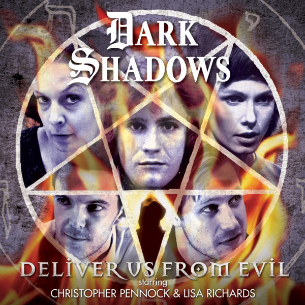 Coming Soon - Dark Shadows: Deliver Us From Evil