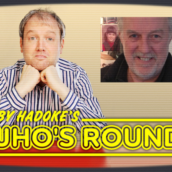 Toby Hadoke's Who's Round 135 (August #06)