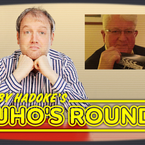 Toby Hadoke's Who's Round 142 (October #04)