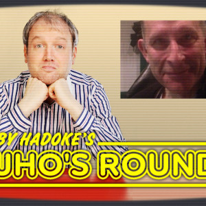 Toby Hadoke's Who's Round 144 (October #06)