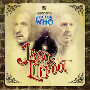Jago & Litefoot: Series 11 - From the Worlds of Doctor Who