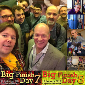 Big Finish Day 7