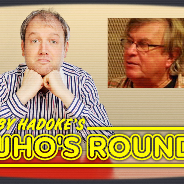 Toby Hadoke's Who's Round 140 (October #01)