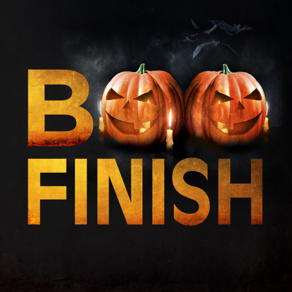 Special Offers on Boo Finish!