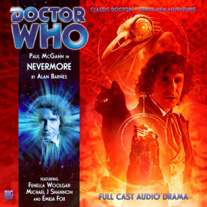 Doctor Who: Series 9 Saturdays - Nevermore