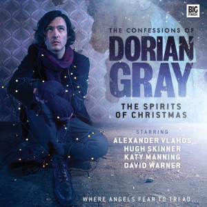 The Confessions of Dorian Gray: The Spirits of Christmas - Coming Soon