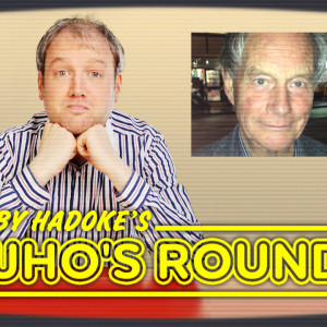 Toby Hadoke's Who's Round 151 (December #03)