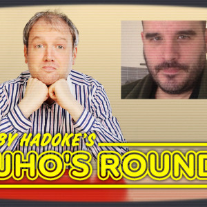 Toby Hadoke's Who's Round 153 (January #01)