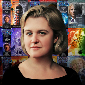 Doctor Who: Special Offers on Charlotte Pollard!