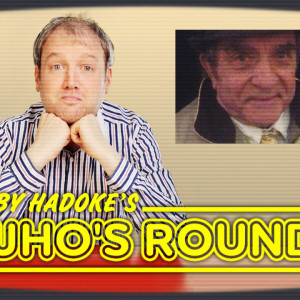 Toby Hadoke's Who's Round 155 (January #11)