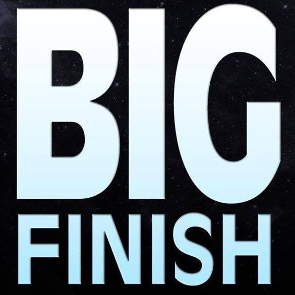 This Week at Big Finish