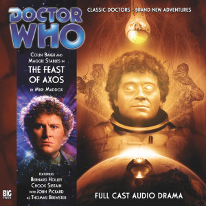 The Listeners - Doctor Who: The Feast of Axos for just £2.99