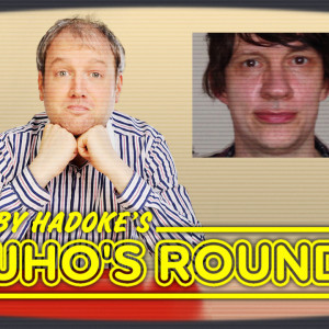 Toby Hadoke's Who's Round 157 (February #02)