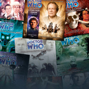 Doctor Who: Special Offers on Evelyn Smythe