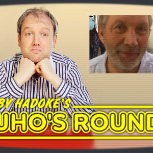 Toby Hadoke's Who's Round 161 (March #04)