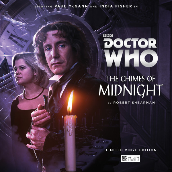 Doctor Who: Limited Vinyl Editions