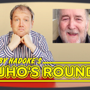 Toby Hadoke's Who's Round 163 (April #01)