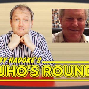 Toby Hadoke's Who's Round 164 (April #04)