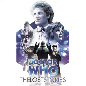 Doctor Who: Special Offers on the Lost Stories