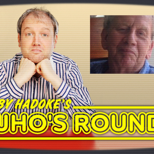 Toby Hadoke's Who's Round 165 (April #06)