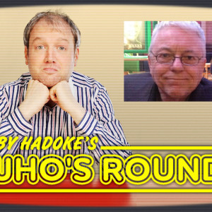 Toby Hadoke's Who's Round 166 (April #08)