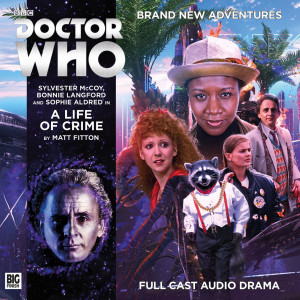 Doctor Who: The Seventh Doctor's Reunion!
