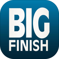 The Big Finish App - now available on iTunes!