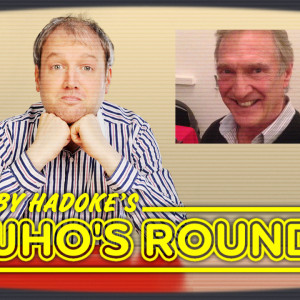 Toby Hadoke's Who's Round 171 (June #01)