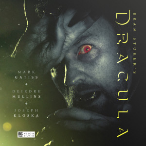Dracula - starring Mark Gatiss