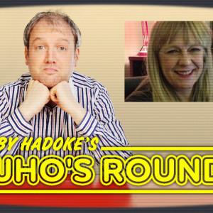 Toby Hadoke's Who's Round 173 (June #05)