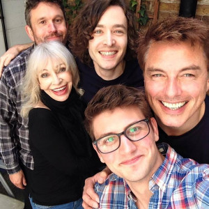 The Big Finish Podcast - John Barrowman! (May #09)