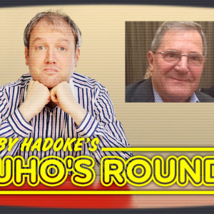 Toby Hadoke's Who's Round 174 (June #07)