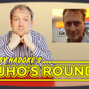 Toby Hadoke's Who's Round 176 (July #03)