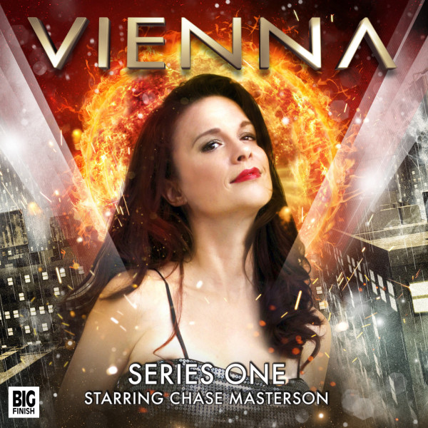 Special Offers on Vienna - from the Worlds of Big Finish!