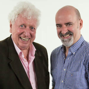 The Big Finish Podcast - Tom Baker! (June #08)