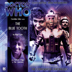Doctor Who - The Companion Chronicles Season One Special Offer!
