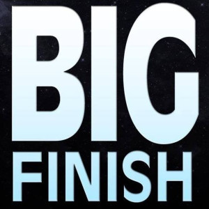 Big Finish Website Maintenance