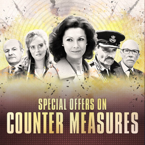 Counter-Measures Special Offers!